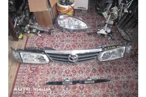 Решётки радиатора Mazda 626