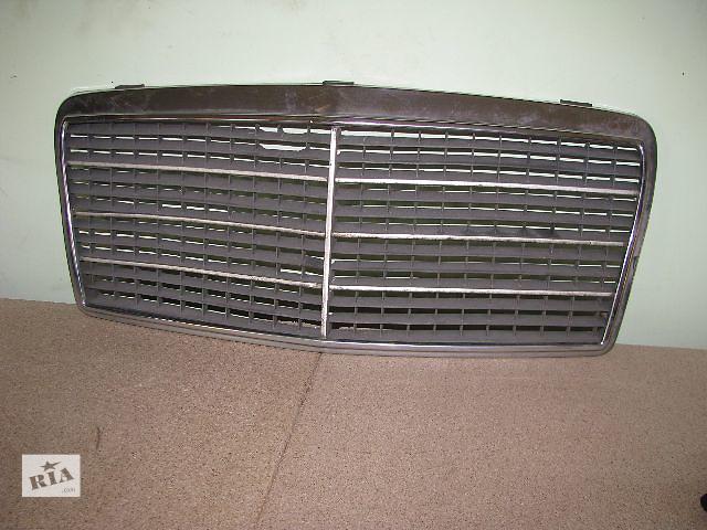 бу решётка радиатора для Mercedes 124, 1991 в Львове