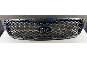 Решетка радиатора  Kia Sorento III 3 15 -   под заказ 3-5дн