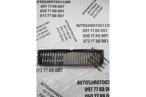 Решетка в бампер нижняя Skoda Octavia 1u0853677