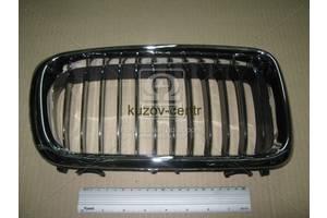 Новые Решётки радиатора BMW