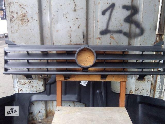 бу Новая решётка радиатора для легкового авто Volkswagen Passat в Луцке