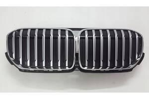 Решітка радіатора BMW 7 Series G11/G12 2019-