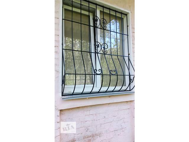 Металлические решетки на окна  Переяслав-Хмельницький- объявление о продаже  в Борисполе