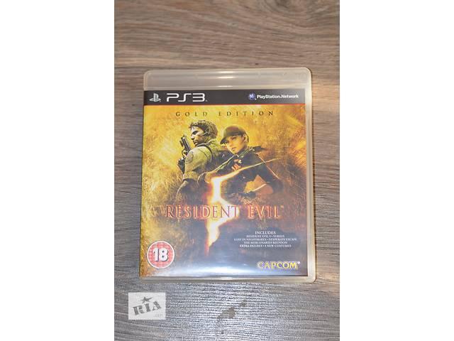 продам Resident Evil 5 Gold Edition бу в Николаеве