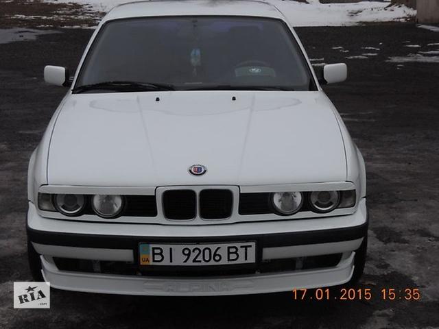 Ресницы BMW 5 E34 1987-1995 (БМВ е34), 1LS 030 920-135- объявление о продаже  в Ровно