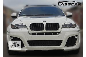 Новые Реснички BMW X6