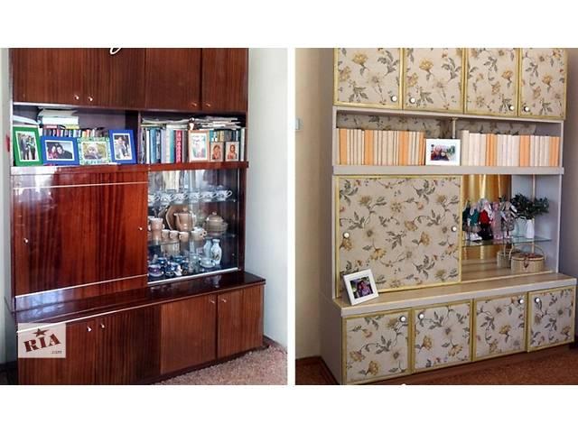 Реставрация старой мебели- объявление о продаже  в Черновцах