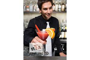 Ресторанная сфера Бармен Сменный график Полная занятость