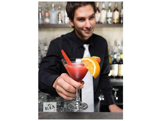 продам Ресторанная сфера Бармен Сменный график Полная занятость бу  в Украине
