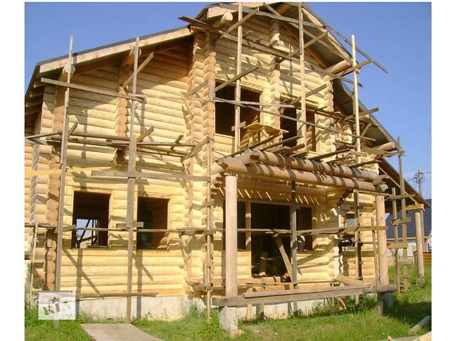 продам Рестоврация деревянных срубов Ивано-Франковская область бу  в Украине