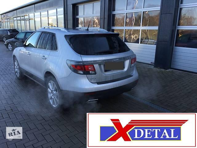 Рейлинги для легкового авто Saab 9-4X- объявление о продаже  в Луцке