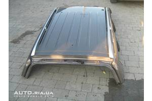 Рейлинги крыши Mitsubishi Outlander XL