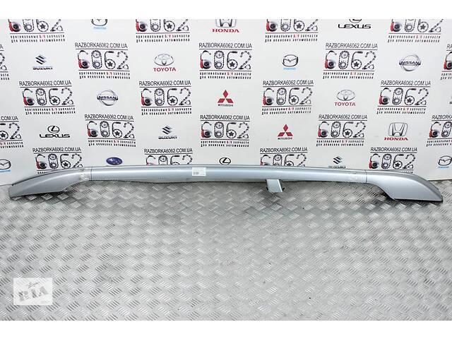 бу Рейлинги крыши (комплект) Mitsubishi Outlander (CW) XL 2006-2014 7661A095+7661A096 (35646) в Киеве