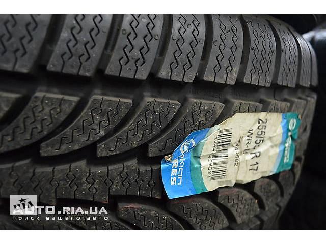 продам Резина зимняя для Suzuki бу в Харькове