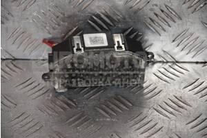 Резистор печки Audi A4 (B8) 2007-2015 8K0820521 117107