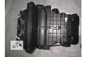 Резисторы печки Ford Fiesta