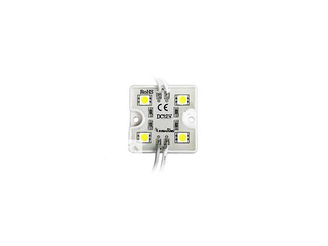 продам Rgb модуль  Rishang (США) SMD 5050 IP65 от завода производителя (кластер) бу в Днепре (Днепропетровск)