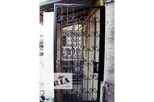Новые Металлические двери Страж