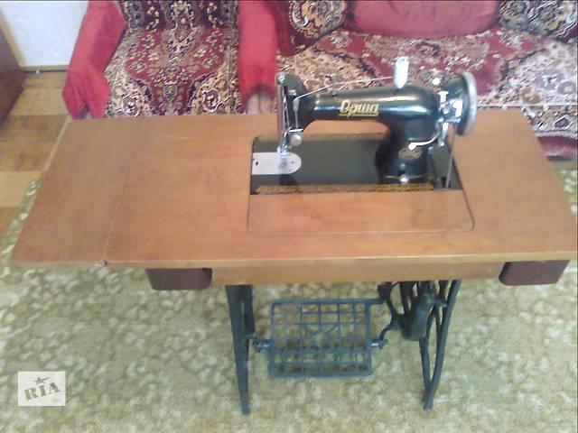 """Робочя швейная машинка """"орша""""- объявление о продаже  в Луцке"""