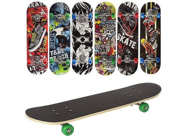 Скейт PROFI MS 0354-2- объявление о продаже  в Одессе