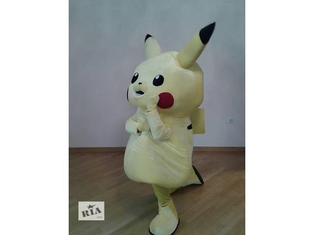 купить бу Ростовая кукла Пикачу  в Украине