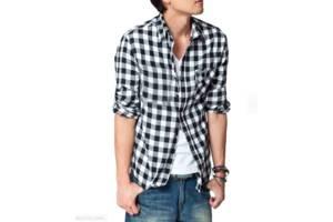 чоловічі сорочки