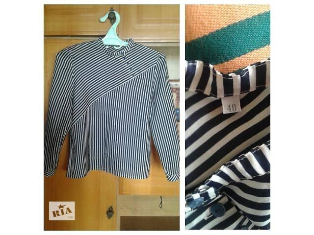Рубашка женская- объявление о продаже  в Львове