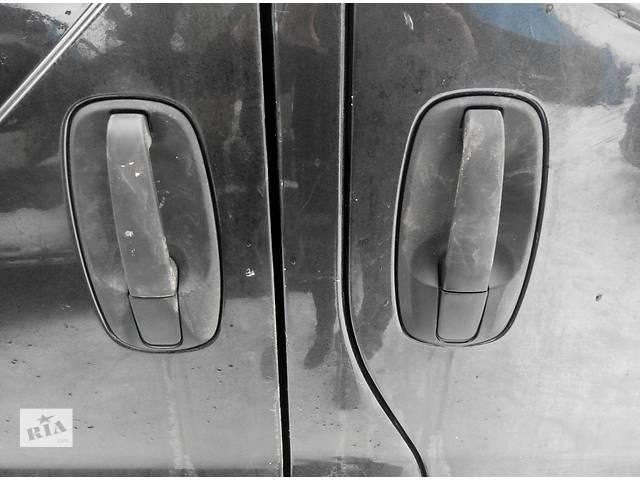 продам Ручка боковой сдвижной двери Opel Vivaro Опель Виваро Renault Trafic Рено Трафик Nissan Primastar бу в Ровно