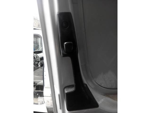 Ручка двери боковой сдвижной внутренняя Мерседес Спринтер 906 (215, 313, 315, 415, 218, 318, 418, 518) 2006-12р- объявление о продаже  в Ровно