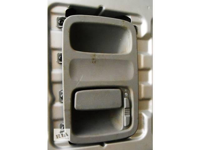 бу Ручка внутренняя на задние двери Mercedes Sprinter 906, 903 (215, 313, 315, 415, 218, 318, 418, 518) в Ровно
