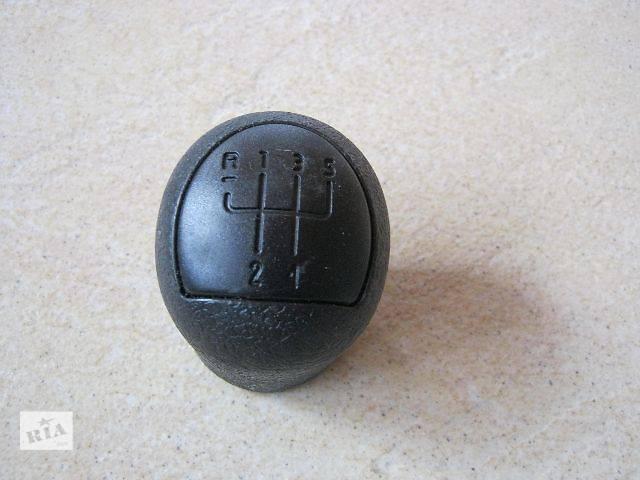 Ручка КПП на Renault Kangoo пасс.- объявление о продаже  в Луцке