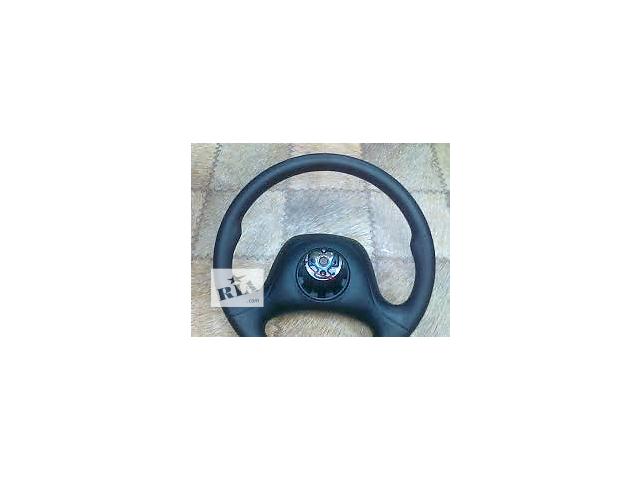 бу Руль без подушки безопасности (2спицы) Lanos / Ланос, 96239024 в Запорожье