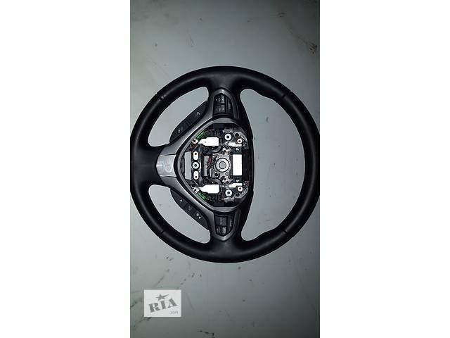 бу Руль для седана Honda Accord в Ровно