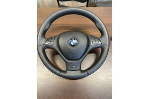 Руль M BMW X5 E70 БМВ Х5 Е70 идеальный