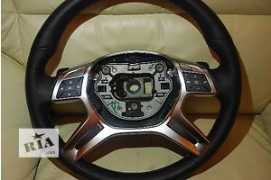 Рули Mercedes GL 63 AMG