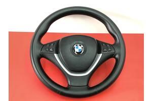 Руль Спорт BMW X5 E70 кермо подушка БМВ Х5 Е70 аирибег airbag Розборка