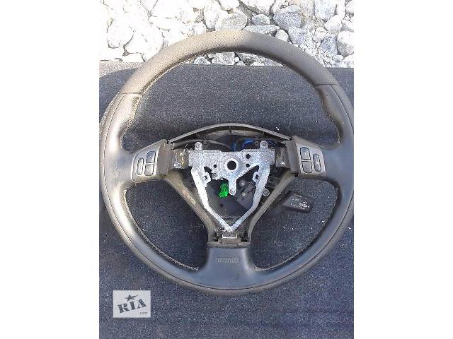 Руль Subaru Outback 2006 год.- объявление о продаже  в Киеве