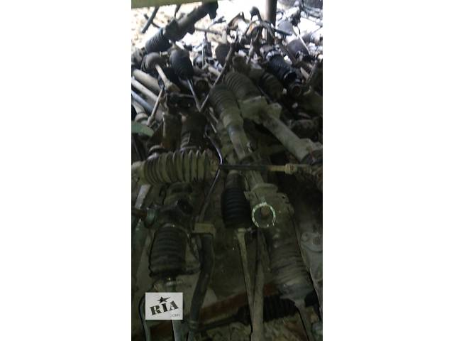 купить бу  Рулевая колонка для легкового авто BMW 5 Series в Ужгороде