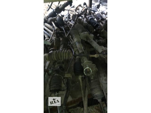 бу  Рулевая рейка для легкового авто BMW 320 в Ужгороде