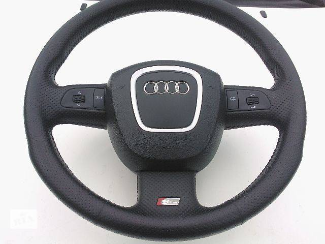 продам Рулевое управление Руль Легковой Audi A6 С6 бу в Костополе