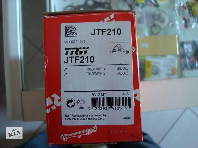 купить бу Рулевой наконечник для легкового авто Volkswagen T4 (Transporter) в Львове
