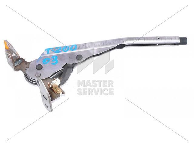 продам Б/у Рычаг стояночного тормоза CHEVROLET AVEO (T200) 03-08 96534830 бу в Харькове