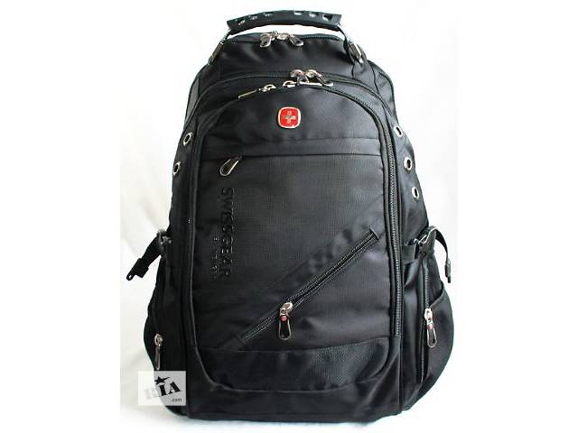 бу Рюкзак Swiss Gear 8810 , Рюкзак с накидкой от дождя . в Черновцах