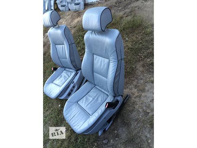 купить бу Салон для BMW 730 в Ровно
