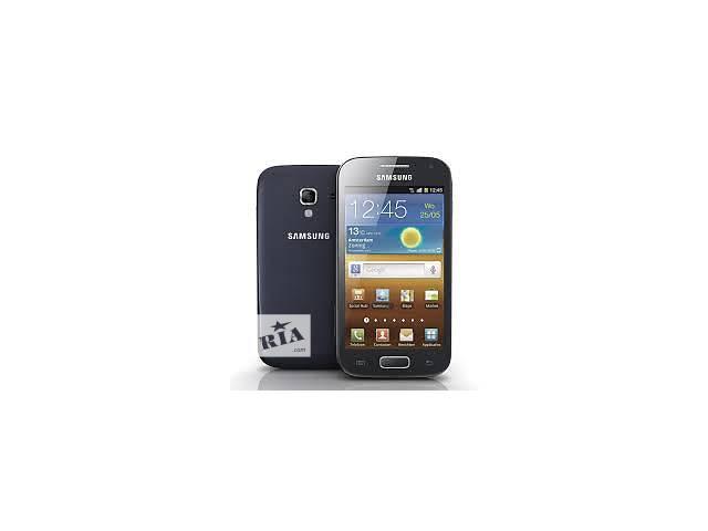 продам Samsung Ace 2 + чехол  бу в Львове