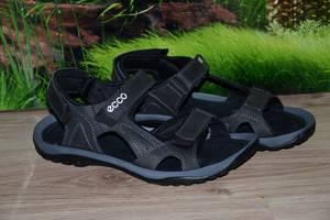 Нові чоловічі сандалі Ecco