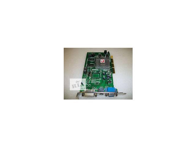 купить бу Sapphire Radeon 9200 64Mb DDRV/D/VO. в Киеве