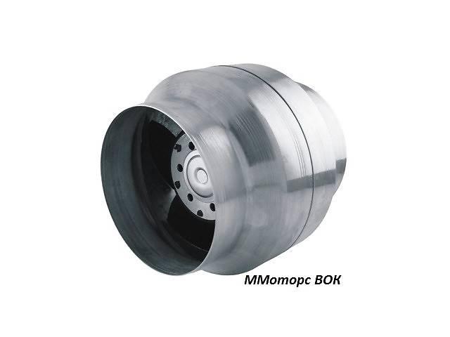 продам Вентиляторммotors jsc  вок 120/110 t +150° бу в Києві