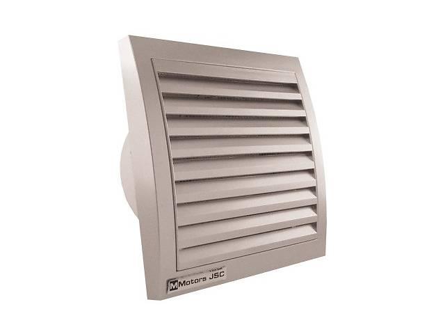 Вентиляторммotors JSCмм 100 серый- объявление о продаже  в Киеве